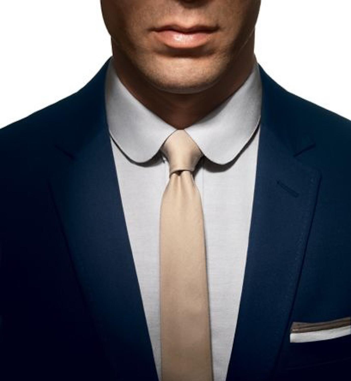 Shirt Collars Sharpndapper